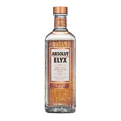 Absolut Elyx Luxus Wodka