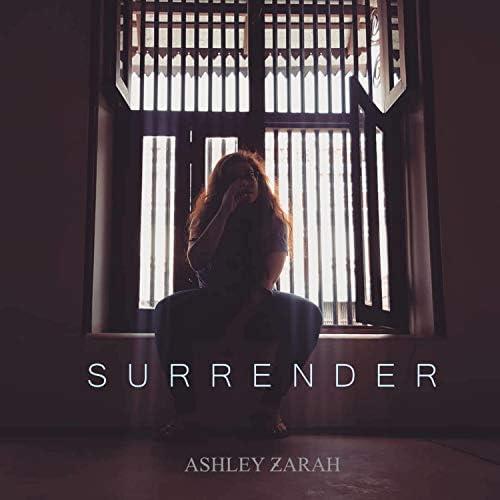 Ashley Zarah