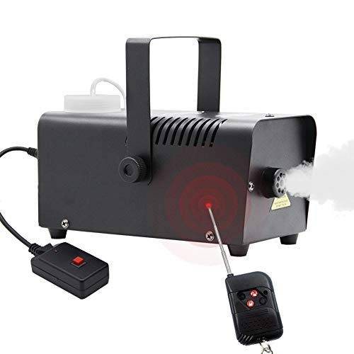 3. ATDAWN Halloween Fog Machine