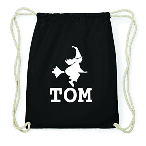 JOllify gymtas Halloween voor Tom BPHH5989