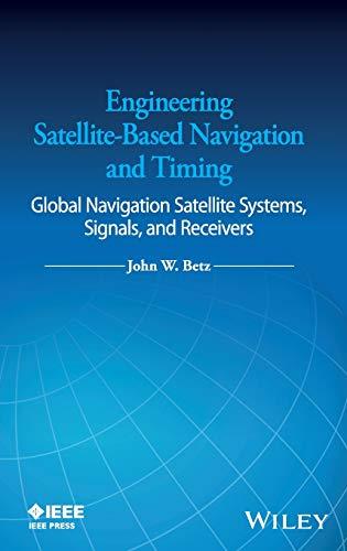 Engineering Satellite-Based Navi...