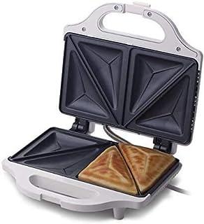 Totasters sandwich grille-pain sandwich 750W Panini Press Grill Sandwic Maker avec couvercle verrouillable, pour toute épa...