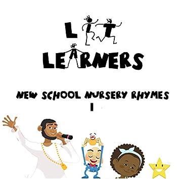 New School Nursery Rhymes I