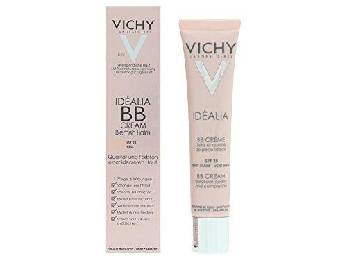 Vichy Idealia BB Cream SPF 25-40 ml