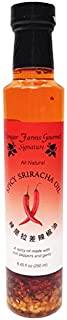Benissimo Spicy Sriracha Oil 8.45 oz (Pack of 3)