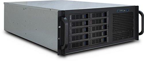 Inter-Tech IPC 4U-4410 2.5/3.5