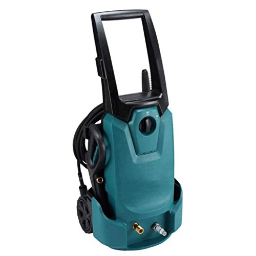 ZYK 1800W Electric Power Washer, 120bar(12Mpa),High Pressure Cleaner with External Detergent Tank, for Cleaning Car/Vehicle/Floor/Wall/Furniture/Outdoor