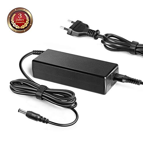 Caricatore Adattatore alimentazione 20V 4A per JBL Xtreme, Xtreme 2, JBL Boombox Altoparlante impermeabile Bluetooth senza fili Outdoor HiFi (nero, blu, rosso) incluso cavo di alimentazione UE