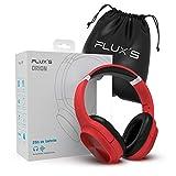 Auriculares Bluetooth de Diadema Flux'S, Cascos Bluetooth 5.0...
