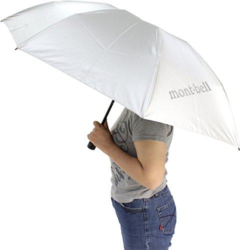 傘 モンベル 折りたたみ モンベルの折り畳み傘「トレッキングアンブレラ」の修理方法と費用は?