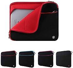 Generic 12.5-inch Tablet Sleeve Laptop Bag Notebook Pouch for Acer Chromebook 11 / Aspire Switch/Aspire R/Aspire R3 / Apple MacBook Pro/MacBook Air/Asus Transformer Book Flip/ZenBook 3