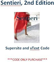 Sentieri 2nd Ed Supersite Plus Code (Supersite and vText) **CODE ONLY**