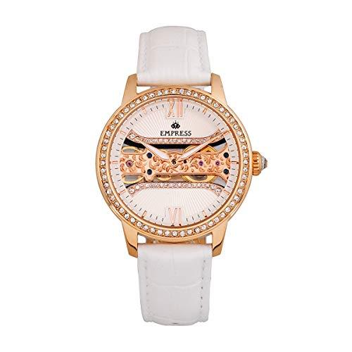 Empress Rania EMPEM2800 - Reloj de Pulsera para Mujer con Esfera de...