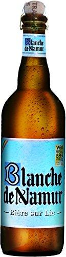 Birra Blanche de Namur - 0,75l