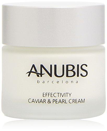 Anubis - Efectivity Caviar y Perlas - Crema rejuvenecedora - 60 ml