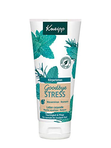 Kneipp Körperlotion Goodbye Stress, 200ml