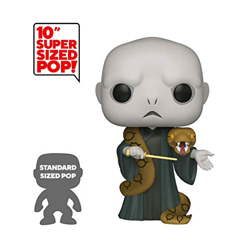 Funko-Pop Harry Potter: 10