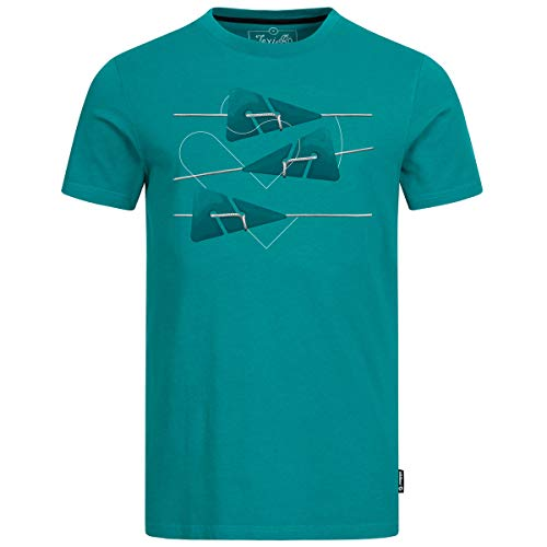 Lexi&Bö Herren T-Shirt Cave Diving...