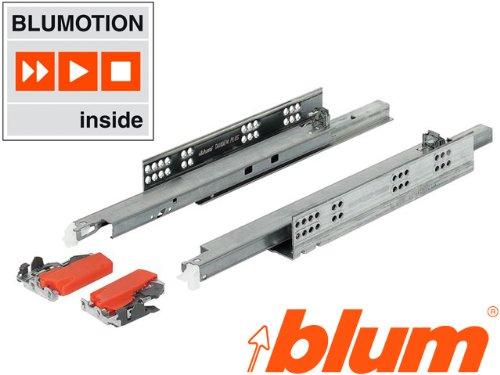Blum Vollauszug Tandem Plus 560H3800C