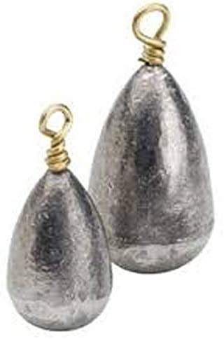 Stellar Pear Year-end Be super welcome gift Sinker Fishing Weights Sa Bell for Sinkers