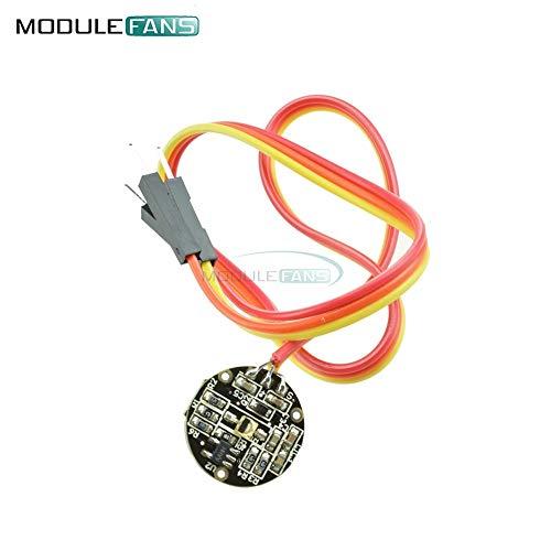 3.3 v 5V Sensor Biosensor für Arduino Pulse HerzFrequenz Modul Detektor Board DIY Kit Open Source Optical Amplify Rauschen eliminieren