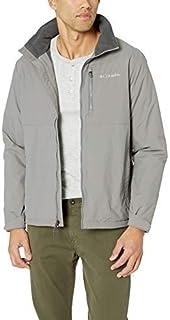 Men's Utilizer Jacket, Water Resistant, Insulated