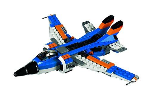 LEGO Creator 31008 - Power Jet