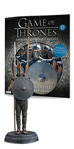 Unsullied - Coleção Game of Thrones