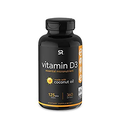 vitamin d3, End of 'Related searches' list