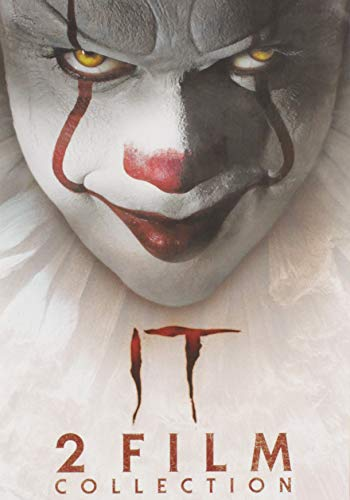 IT/IT Chapter Two (2-Pck Bundle) (DVD)