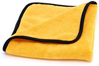 Cobra Gold Plush Jr. Microfiber Towels - 12 Pack