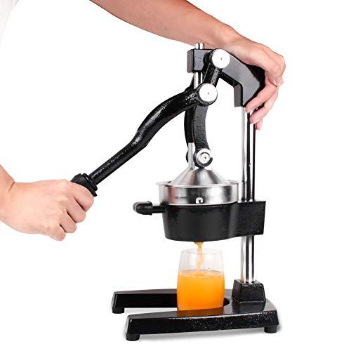 Switol Manual Citrus Juicer Press