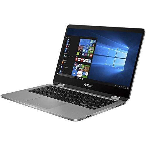 エイスース 14型ノートパソコン ASUS VivoBook Flip 14 TP401NA(メモリ 4GB/ストレージ 64GB) TP401NA-3350