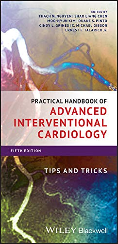 Practical Handbook of Advanced Interventional Cardiology: Tips and Tricks (English Edition)