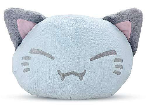Nemu Nemo Neko Kuscheltier Katze - Manga Anime Otaku Kawaii Stofftier - Plüschtier Plush Cat Katze Merchandise zum Kuscheln Original aus Japan