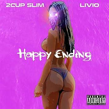 Happy Ending (feat. Livio)