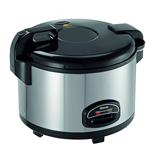 Bartscher Reiskocher 6 Liter für 20-30 Portionen - 150534