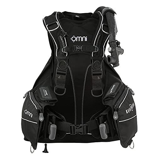 Aqua Lung Omni Tarierjacket BCD,...