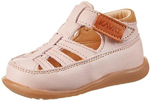 Kavat Alstermo EP, Chaussures Bébé Marche Fille, Rose, 21 EU
