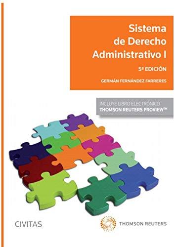 Sistema de derecho Administrativo I (Sistemas de Derecho y Economía)