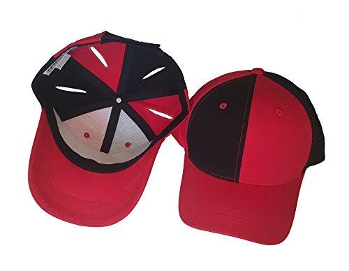 41nPHuLdnZL Harley Quinn Baseball Caps