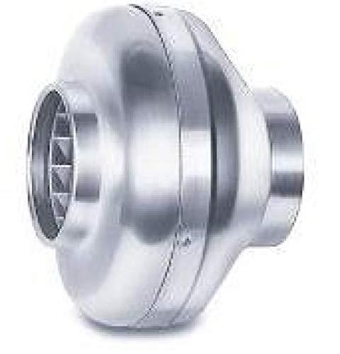 Helios Radial-Rohrventilator RR 200 B Ventilator für Rohreinbau 4010184056591