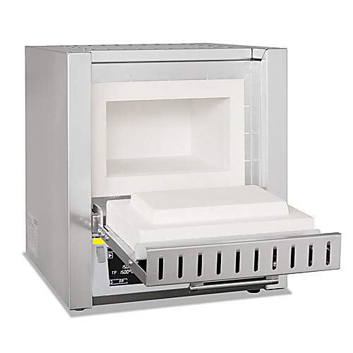 Nabertherm LM091H1RN-208 Max 43% OFF Model LT 9 11 Furnace Large discharge sale SKM with Muffle