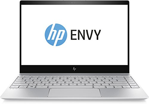 HP ENVY 13-ad140ng 33,7 cm (13,3 Zoll Full HD) Laptop (Intel Core i5-8250U, 8GB RAM, 256GB SSD, Intel UHD Graphics, Windows 10 Home) silber