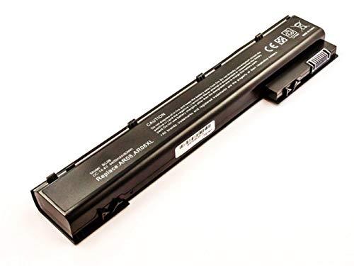Akku für HP ZBook 15, 15 G1, 15 G2, 17, 17 G1, 17 G2, wie 708455-001, AR08XL, HSTNN-DB4H, 4400 mAh