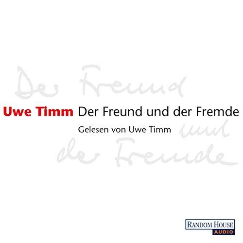 Der Freund und der Fremde audiobook cover art