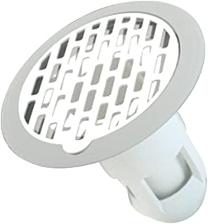 ZHCWT Bathroom Toilet Floor Drain Filter Deodorant Floor Drain Core Shower Floor Sink Inner Core Sewer Pest Control Anti-o...