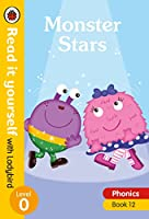 Monster Stars – Read it yourself with Ladybird Level 0: Step 12