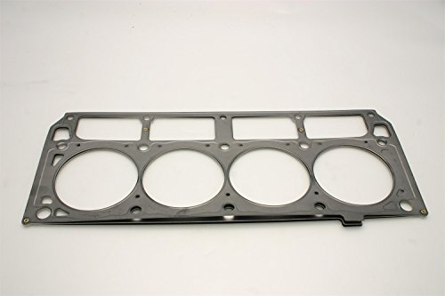 Cylinder Head Gasket, 4.100 in Bore, 0.070 in Compression Thickness, Multi-Layered Steel, GM LS-Series, Each -  COMETIC GASKETS, C5489-070