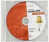 Access 2016 Video-Training - Der große Praxiskurs auf DVD [Interactive DVD] [Alemania]